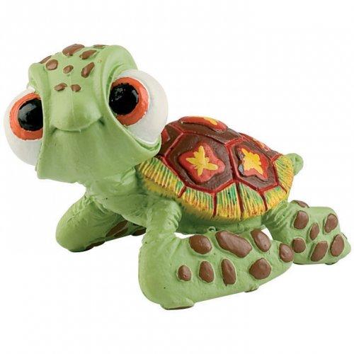 Tartaruga figurina Squirt (Dory)