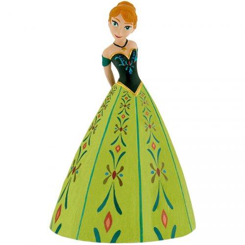 Abito Figurine Anna Green Dress