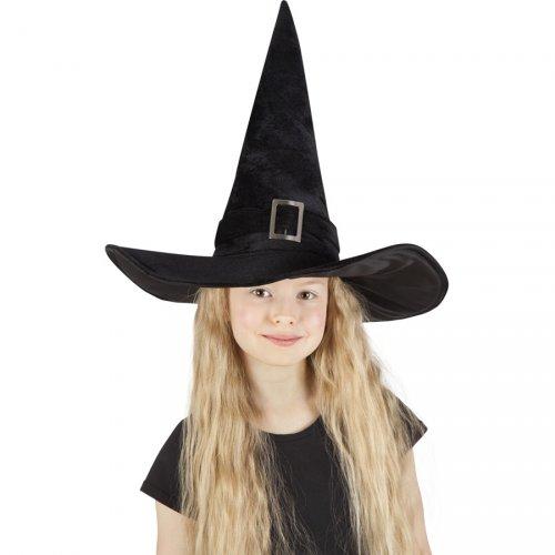 Cappello da strega per bambini