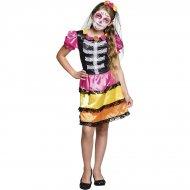 Costume Signorina Calavera