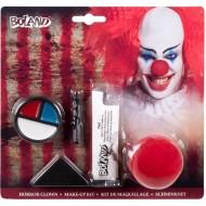 Set Trucco Clown Horror