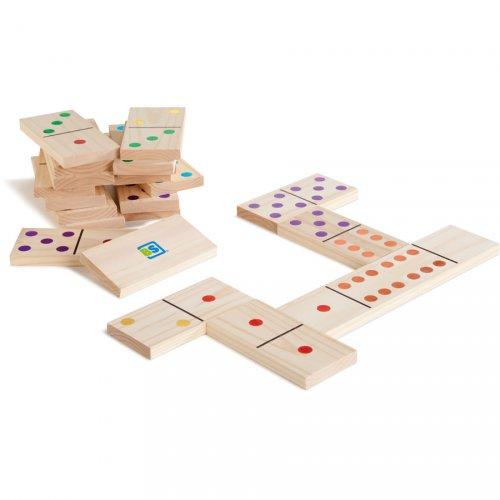 Domino Gigante Colori