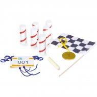 Kit Gioco Circuito da Corsa