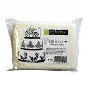 Pasta di zucchero bianco vaniglia Patisdécor 250g