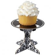 6 espositori singoli per Cupcakes Wilton