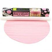 Pasta di zucchero rosa pastello da stendere (430 g)