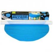 Pasta di zucchero blu da stendere (430 g)
