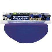 Pasta di zucchero blu oltremare da stendere (430 g)