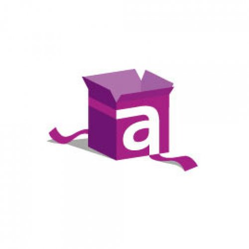 Borsa Puzzle a 48 pezzi
