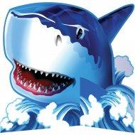 Centrotavola squalo