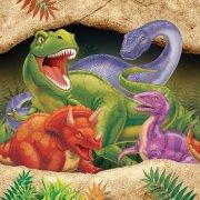 Tovaglia Dino Relief