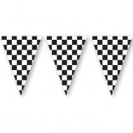 Ghirlanda bandierine Formula 1 (Maxi)