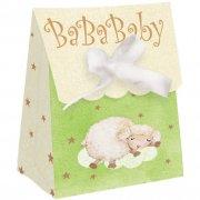 12 Scatole regalo Baby Dolcezza