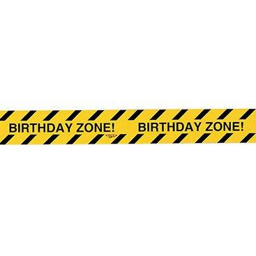 Banner Zona Pericolosa