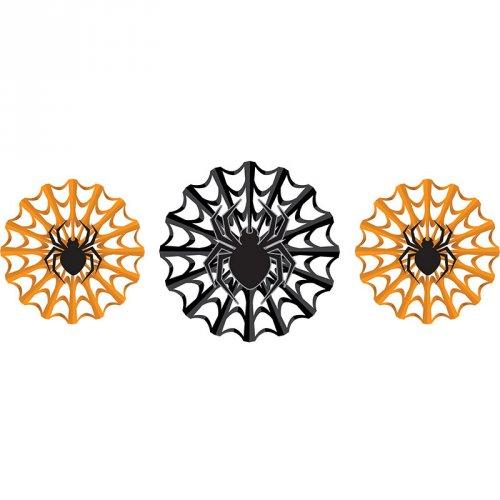 3 sfere ragno