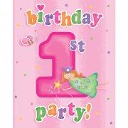 8 Inviti 1 anno Fatina