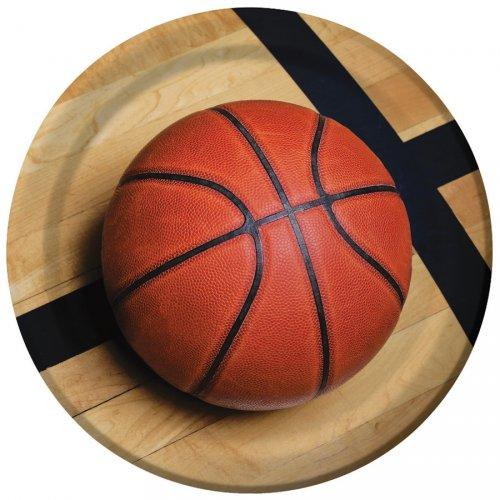 8 Piatti Basket Passion