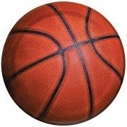8 Piattini Basket Passion