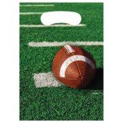 8 Sacchetti regalo Passione football americano