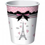 8 Bicchieri Paris Chic