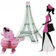 Centrotavola - Parigi elegante
