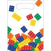 8 Sacchetti regalo Block Party