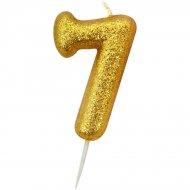 Candela Oro numero 7
