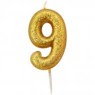 Candela Oro numero 9