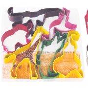 6 Tagliabiscotti Safari