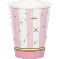 Contiene : 1 x 8 Bicchieri Danzatrice Stella