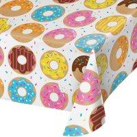 Contiene : 1 x Tovaglia Donuts Party