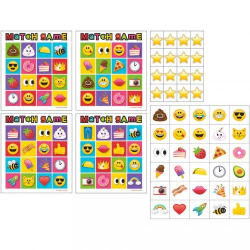 Gioco Bingo Emoji Crazy