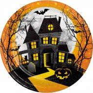 8 Piatti Horror House