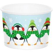 6 coppette gelato Pinguini