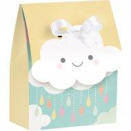 12 Scatole regalo Baby Cloud (11 cm)