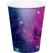 8 Bicchieri Galassia