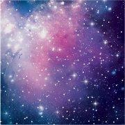 16 Tovaglioli Galassia