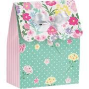 8 Scatole regalo Fata dei fiori