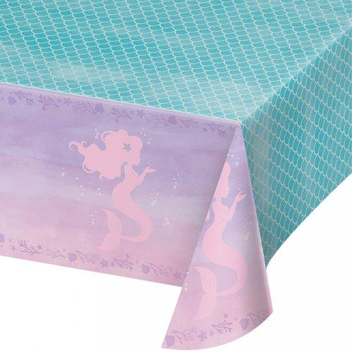 Tovaglia Sirena iridescente