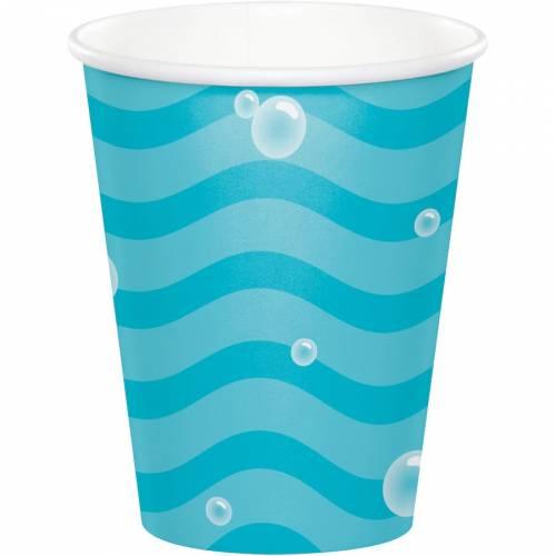 8 Bicchieri Oceano