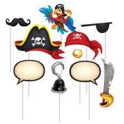 Photo Booth Pirata