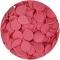 Funcakes dischetti decorativi da sciogliere rosa - 250g images:#2