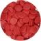 Funcakes dischetti decorativi da sciogliere rossi - 250g images:#2