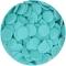 Funcakes dischetti decorativi da sciogliere azzurri - 250g images:#2
