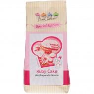 Funcakes Edizione speciale preparato per torta Mix Ruby Cake - 400g