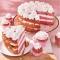 Funcakes Edizione speciale preparato per torta Mix Ruby Cake - 400g images:#1
