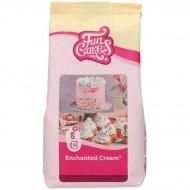 FunCakes Mix per crema magica - 450 g