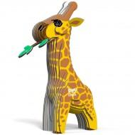 Set Giraffa 3D da assemblare - Eugy