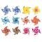 Easy Origami - Mulini a vento images:#0