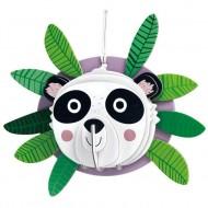 Decorazione 3D - Panda